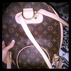 Louis vitton purse
